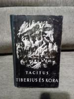 Cornelius Tacitus: Tiberius és kora (1943)
