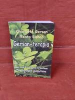 Charlotte Gerson, Beata Bishop: Gerson terápia