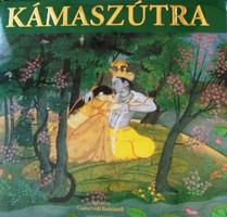 A szerelem ősi indiai tankönyvének igényes kiadása ősi szöveggel és képekkel