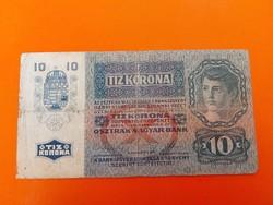 Osztrák-magyar 10 korona