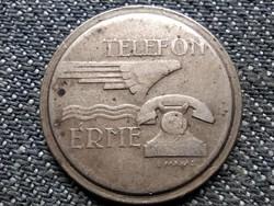 Magyar telefon érme tantusz (id40582)