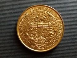 Magyar Mérnökök és Építészek Világszövetsége 1994 / Kármán Tódor.
