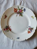 Csodaszép MZ Altrohiau tányér + Epiag tálka együtt