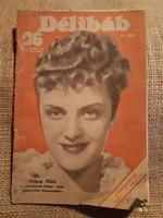 Délibáb újság 1943
