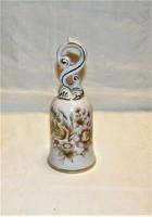 Porcelán csengő