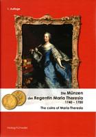 Mária Terézia Pénzverése 1740-1780