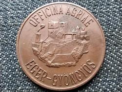 Egri Agrár Együttműködés - Eger-Gyöngyös szuvenír (id40440)