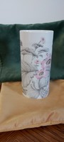 Gyönyörű ritka Rosenthal váza