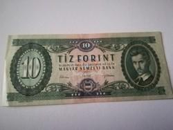 1962-es 10 Forint