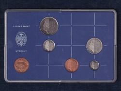 Hollandia forgalmi sor 1984 (id40851)