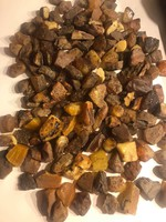 Amber unpolished / Baltic / in one (5000Gr / 80ft.Gramja) bomb offer 5kg.