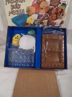 Praliné készítő nem használt doboz méret 42 x 30 x 6 cm