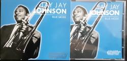 JAY JAY JOHNSON : BLUE MODE    -  JAZZ CD