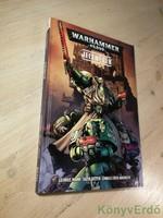 George Mann: Warhammer 40,000 2. / Jelenések (képregény)