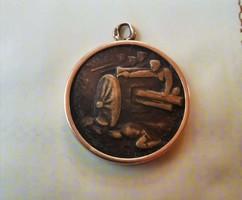 Krasniki viadal kitüntetés