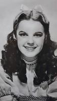 Judy Garland sztárfotók 2 db