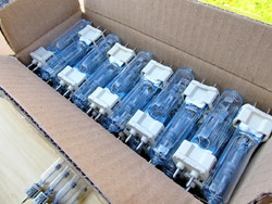 Kerámia fém-halogén lámpa, izzó - 35W - G12 foglalat, CDM-T, Philips