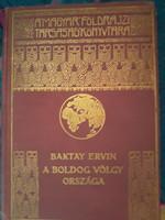 Baktay Ervin: A Boldog Völgy országa