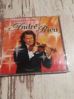 André Rieu karácsonyi album
