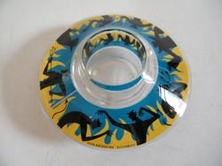 Ritzenhoff  (Anja Kroencke design) kristály mécsestartó