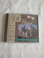 Wales népzene cd, ajánljon!