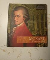 Mozart mesterdarabok, ajánljon!