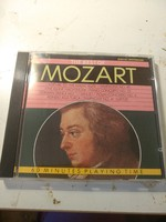 The best of Mozart cd. ajánljon!