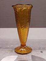 Sárga váza