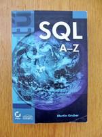 SQL A-Z (Martin Gruber)