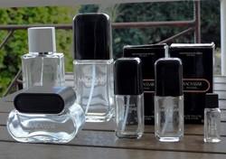 RITKASÁG! EREDETI MACASSAR ffi.parfümös üvegek!