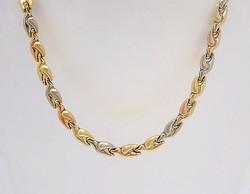 Tricolor arany nyakék (ZAL-Au69807)