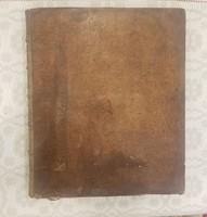 Francia-német szótár 5 kötet
