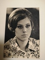 Káldi Nóra 1970