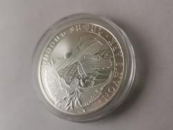 2016 Örmény Noé bárkája 31,1 gramm 0,999