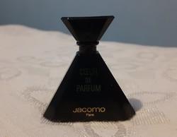 Vintage Jacomo Coeur de Parfum  5 ml  (mini parfüm)