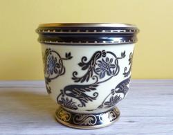 Ajka porcelán kaspó