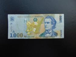 1000 lei 1998 Románia   02