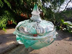 LEVELES BONBONIER, WALTHER GLASS