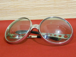 Retro Uvex Germany designer szemüveg