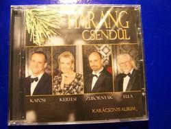 Harang csendül- Karácsonyi album  Eredeti bontatlan csomagolásban