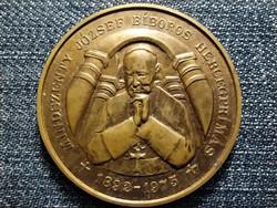 Mindszenty József Bíboros újratemetése Esztergomban 1991 (id41256)