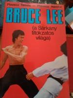 Bruce Lee A sárkány titokzatos világaBruce Lee A sárkány titokzatos világa