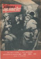 Képes nyelvmester 1969. november