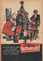 Képes nyelvmester 1967. december