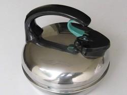 Fissler retro teafőző (1 kg) - design tárgy