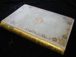 Goethe Költeményei  ford. Dóczi  Lajos 313 old.   szép könyv  akár ajándéknak is