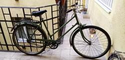 PVZ B-21 veterán retró vintage szovjet orosz kerékpár bicikli
