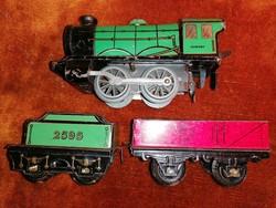 """Hornby vasút készlet """"O""""-ás"""