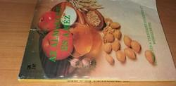 Az almaecet és a méz 1991.1500.-Ft