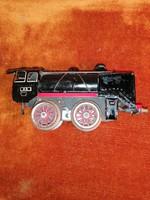 Német, óraműves mozdony KB
